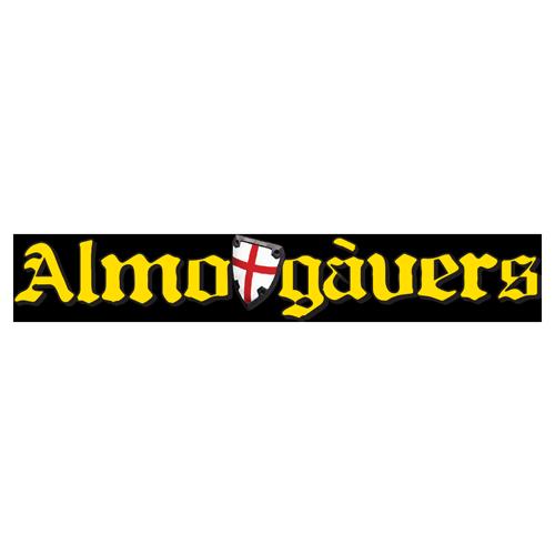 Logo 2008 - Penya Almogavers
