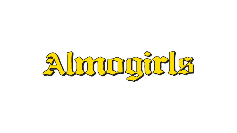Almogavers-Girls