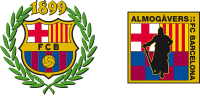 Penya Almogàvers - FCBarcelona